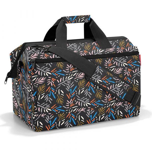 Reisenthel Cestovní taška Allrounder L Pocket Autumn 1 32 l