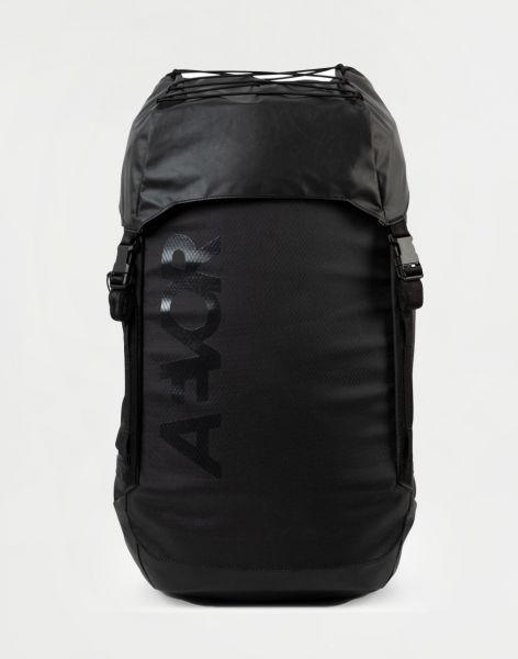 Aevor Explore Pack Black 35 l