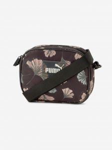 Core Pop Cross body bag Puma Černá 1083965