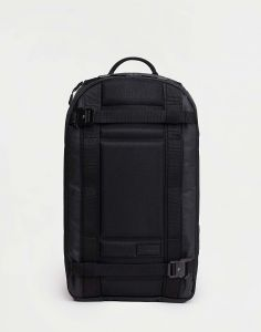 Db (Douchebags) The Ramverk 21L Backpack Black Out 21 l