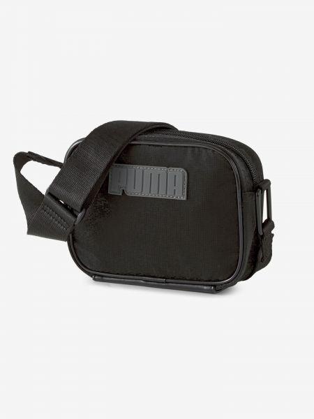 Prime Time Cross body bag Puma Černá 1083576