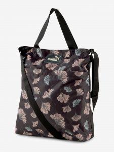 Core Pop Shopper taška Puma Černá 1084639