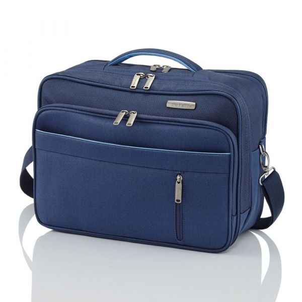 Travelite Palubní taška Capri Board horizontal 20 l – tmavě modrá