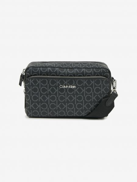 Must Camera Cross body bag Calvin Klein Černá 1085751