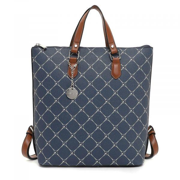 Dámský batoh Tamaris Stefanie – modrá