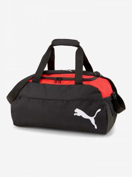 teamFINAL 21 Small Sportovní taška Puma Černá 810121