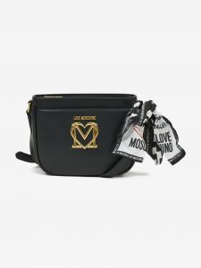 Cross body bag Love Moschino Černá 1087778