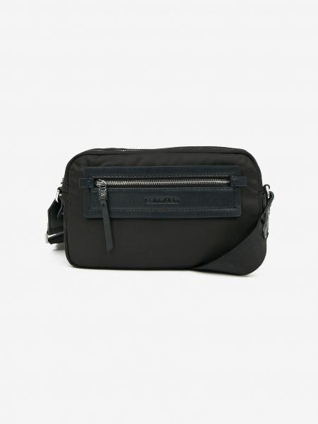 Essential Cross body bag Calvin Klein Černá 1087824