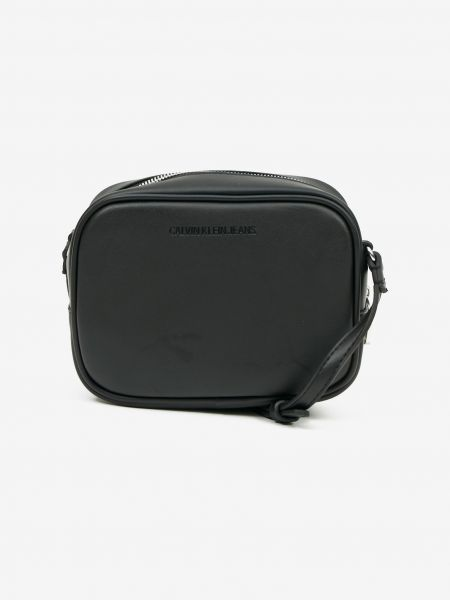 Cross body bag Calvin Klein Černá 1087805