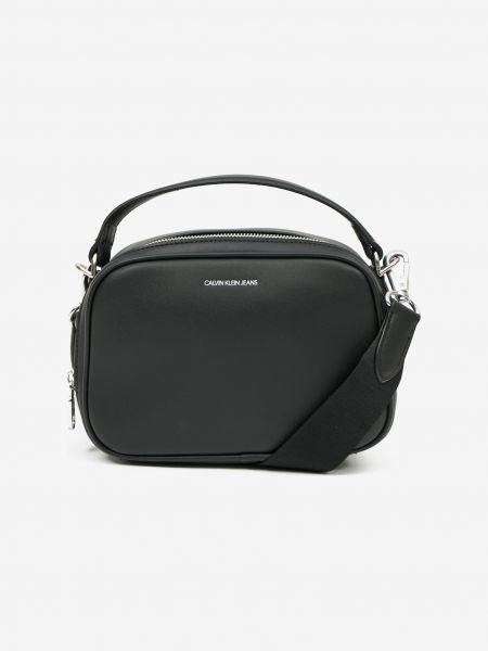 Cross body bag Calvin Klein Černá 1087829