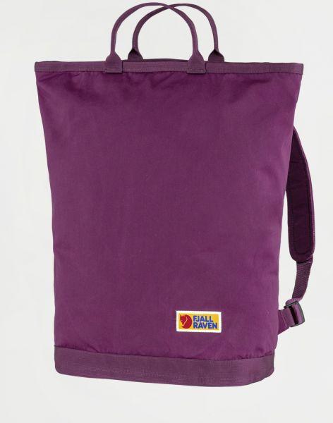 Fjällräven Vardag Totepack 421 Royal Purple 20 l