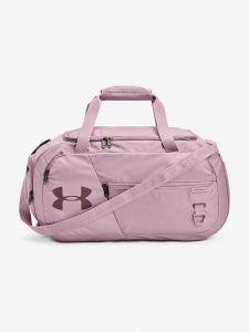 Undeniable 4.0 Small Sportovní taška Under Armour Růžová 1088665