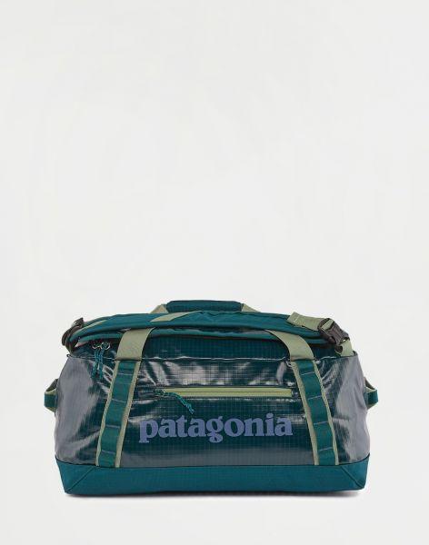 Patagonia Black Hole Duffel 40L Dark Borealis Green w/Sedge Green