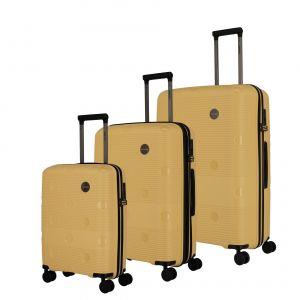Travelite Smarty 4w S,M,L Yellow