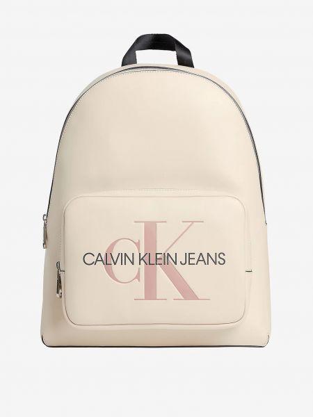 Batoh Calvin Klein Bílá 1092428