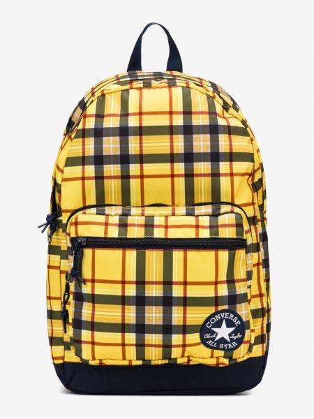 Batoh Converse Žlutá 1094318