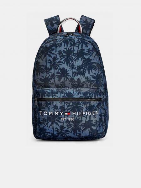 Batoh Tommy Hilfiger Modrá 1094322