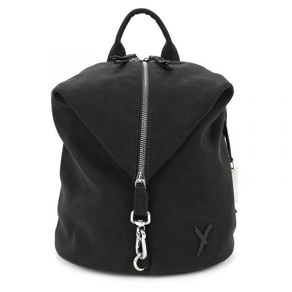 Dámský batoh Suri Frey Veras – černá
