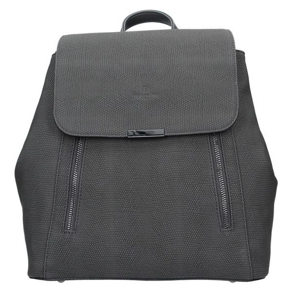 Dámský batoh Hexagona 255118 – šedá
