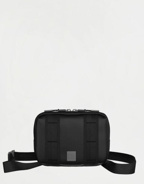 Db (Douchebags) The Tillägg Crossbody bag Black Out