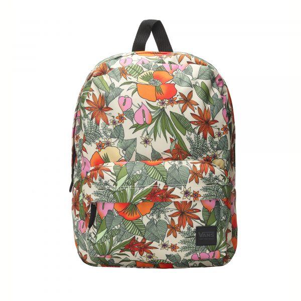 Wm deana iii backpack MULTI TROPIC MARSHMALLOW