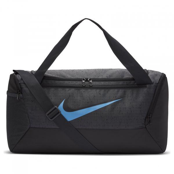 Nike Brasilia DK SMOKE GREY/BLACK/COAST