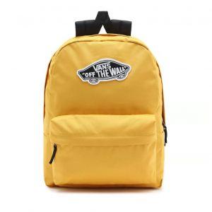 Vans wm realm backpack GOLDEN GLOW