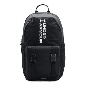 Under Armour UA Gametime Backpack Black / White / White