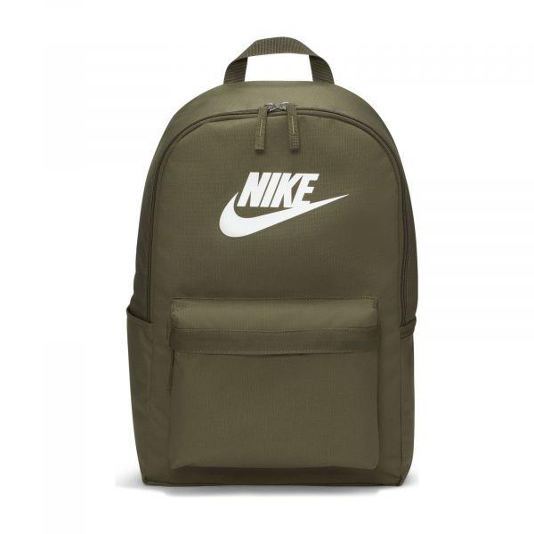 Nike Heritage Backpack GREEN