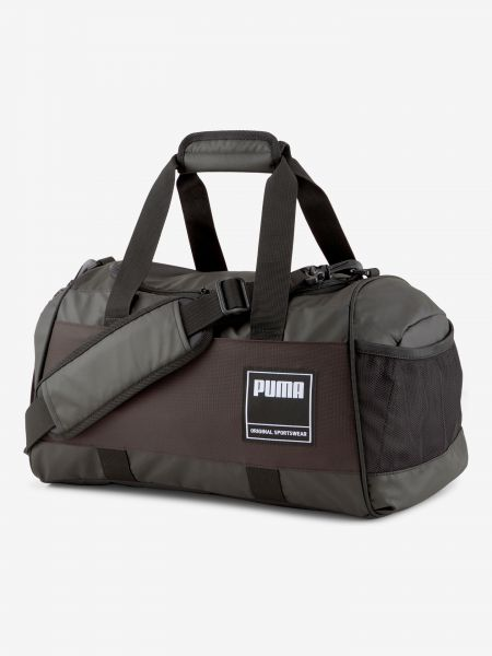 Gym Small Taška Puma Černá 1099492