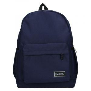 Pánský batoh Coveri World Austin – modrá