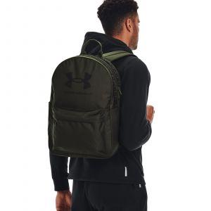 Under Armour UA Loudon Backpack Baroque Green / Baroque Green / Black