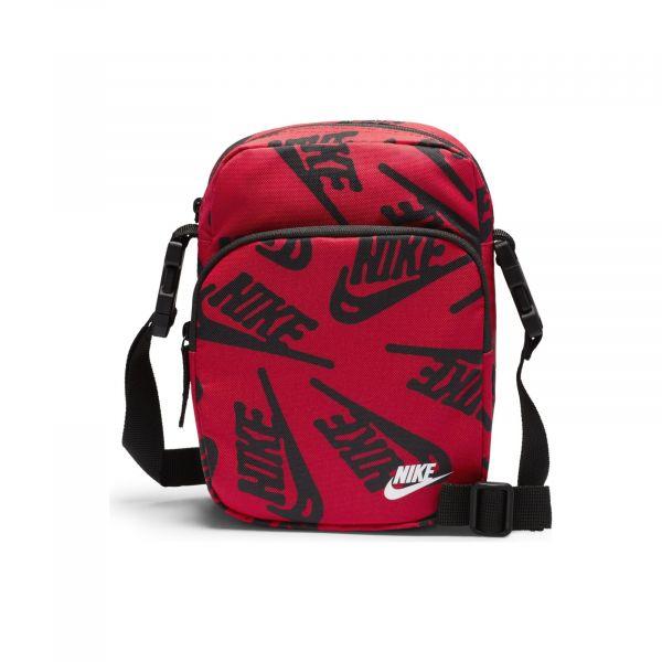 Nike Heritage UNIVERSITY RED/BLACK/WHITE