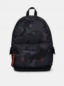 Batoh SuperDry Černá 1104950