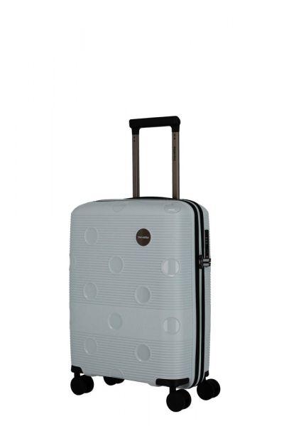 Travelite Kabinový cestovní kufr Smarty 4w S Mint 34 l