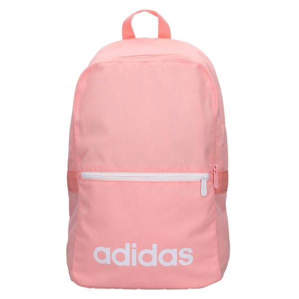 Batoh Adidas Jackie – světle růžová 24,9l