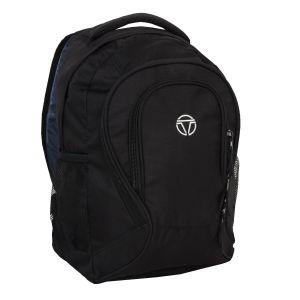 Travelite Basics Daypack Black 22 l