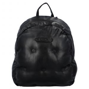 Módní dámský batoh David Jones Maloe – černá