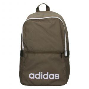 Batoh Adidas Jackie – zelená 24,9l