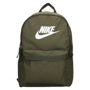 Batoh Nike Alex – zelená 26l