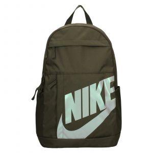 Batoh Nike Isa – zelená