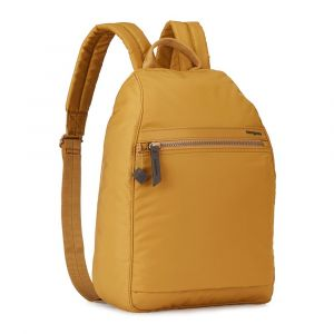 Hedgren Dámský batoh Vogue L HIC11L RFID 8 l – žlutá