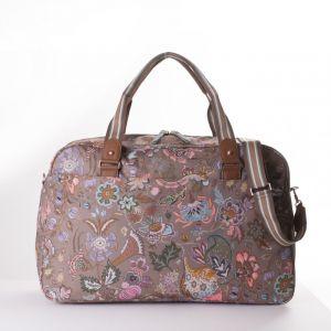 Oilily Amelie Sits Weekender cestovní taška 55 cm Elmwood