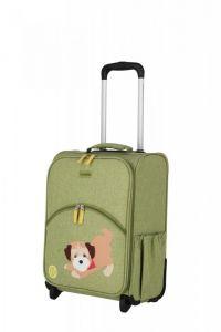Travelite Youngster 2w dětský cestovní kufr 44 cm Dog