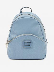 Batoh Guess Modrá 1143686